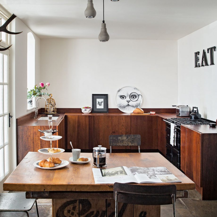 How to create the perfect u shaped kitchen dream home ideas - How to design the perfect kitchen ...