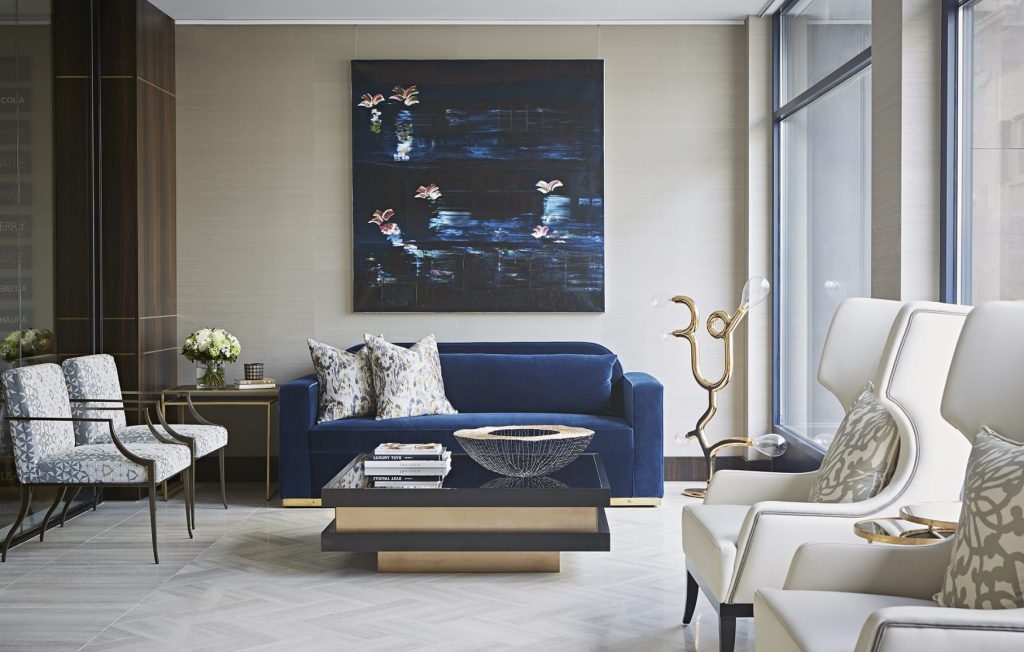 Best Living Room Scents
