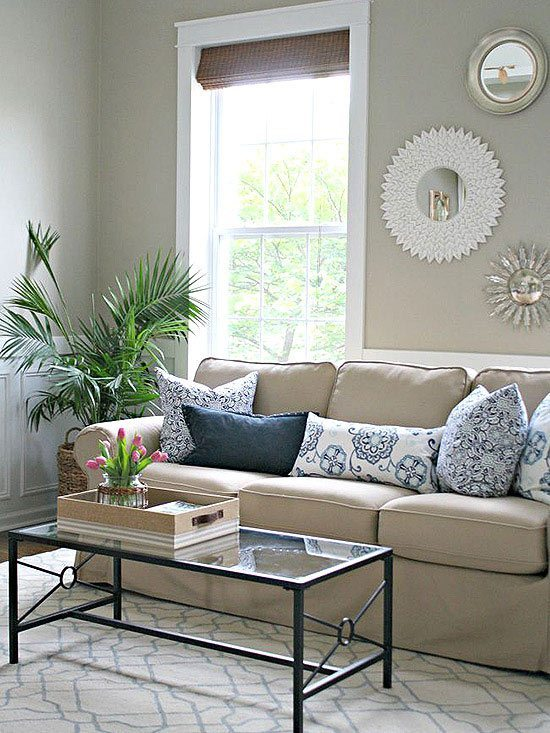 Free Room Design: 15 Decorating Tips To Change Your Room For Free